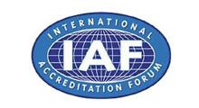 IAF国际认证